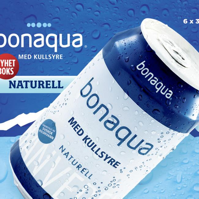 BonAqua 6 pack