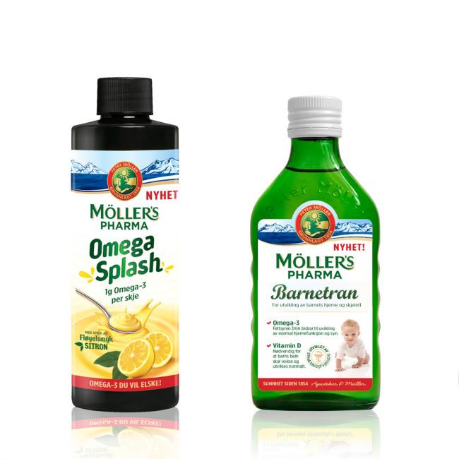 Möllers Pharma