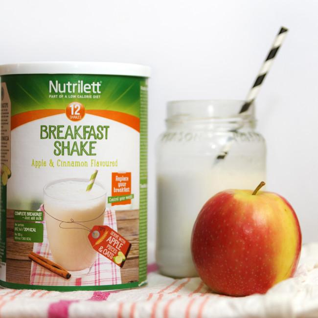 Nutrilett Breakfast Shake